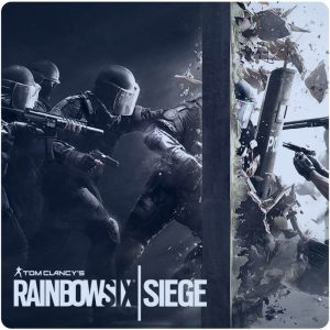 خرید بازی rainbow six siege