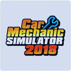 CarMechanicsimulator2018