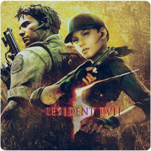 Residet evil 5