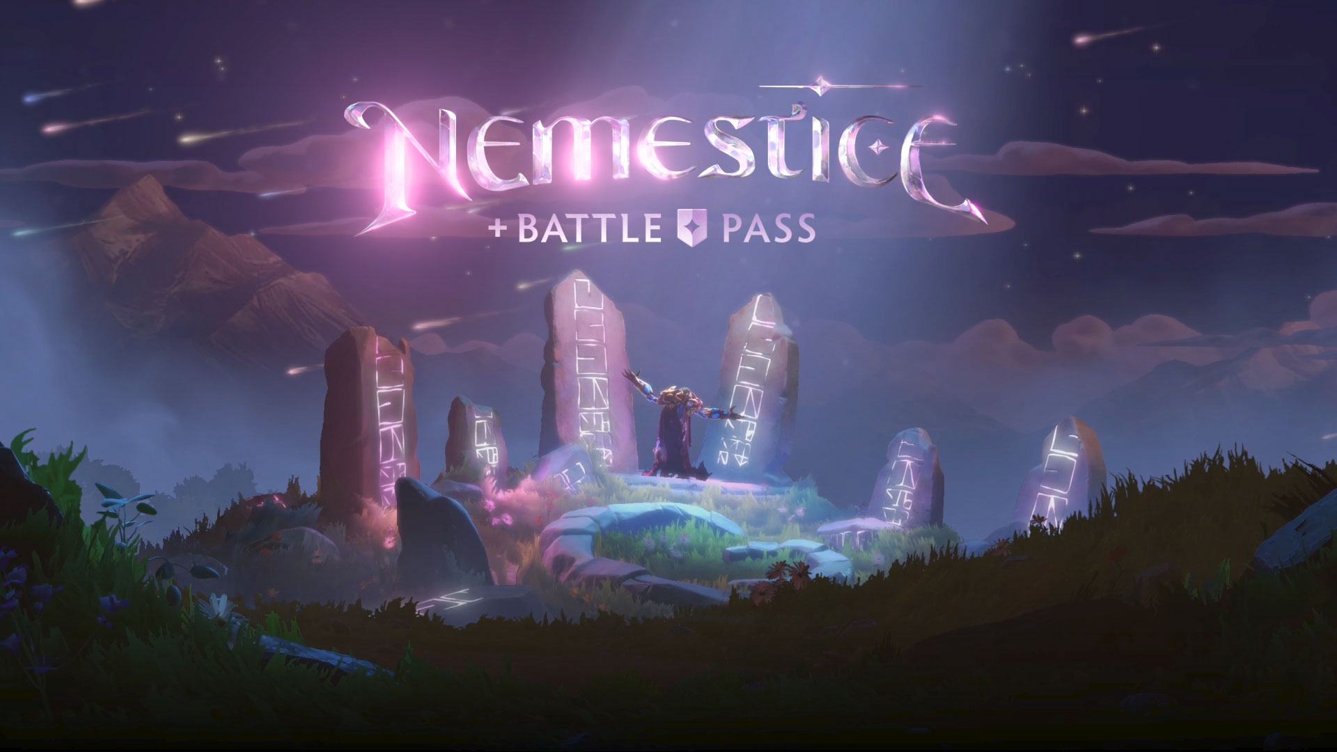 nemestice battle pass dota 2