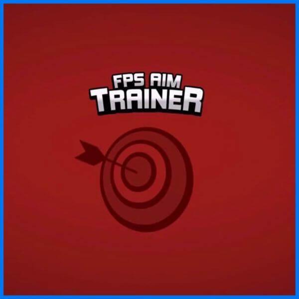 FPS aim Traomer