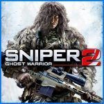 sniper ghost 2