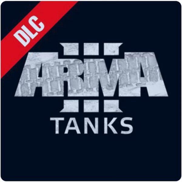 tanks arma