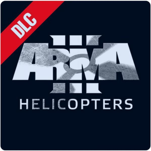 helicopter arma