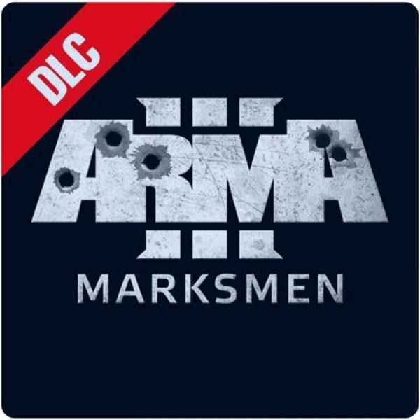marksman arma