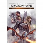 Middle-earth Shadow of War DE