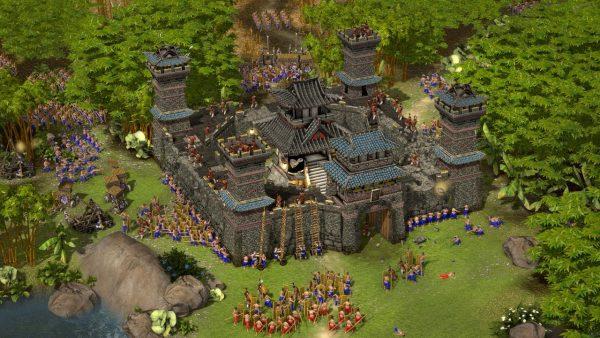 خرید بازی Stronghold Warlords