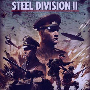 Steel Division 2